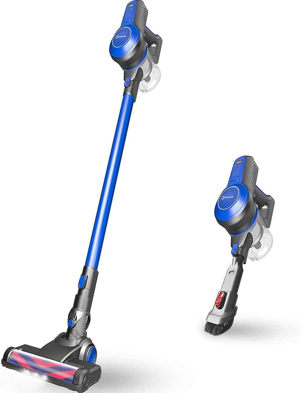 NEQUARE Cordless Vacuum Cleaner 18KPa